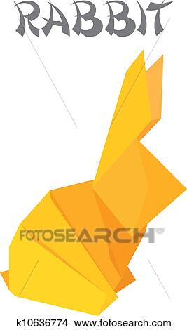 Jumping rabbit Oriol Esteve | Gilad's Origami Page | 470x267