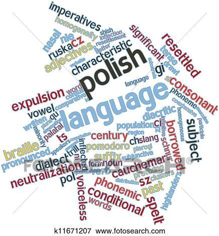Notar Polnische Sprache