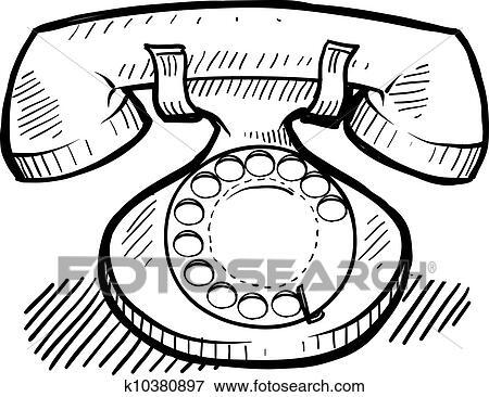 Rotatory Phone