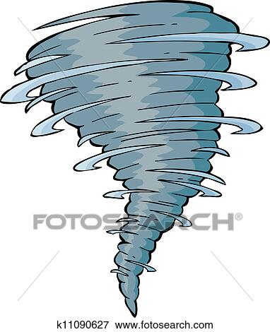 clip art of tornado k11090627 search clipart illustration posters rh fotosearch com clip art tornado shelter clip art tornado shelter sign