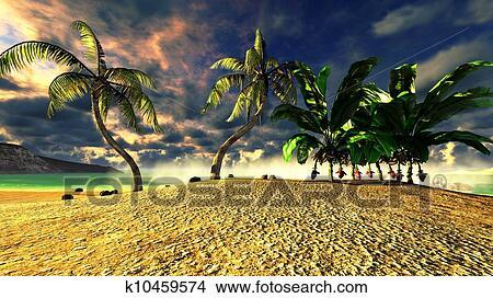 Paradise plantation full clip
