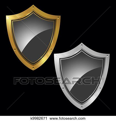 https://fscomps.fotosearch.com/compc/CSP/CSP990/two-shields-clip-art__k9982671.jpg