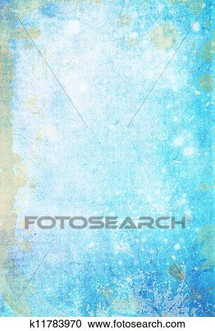 Abstract Textured Background White And Yellow Patterns On