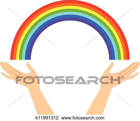 regenbogen clipart