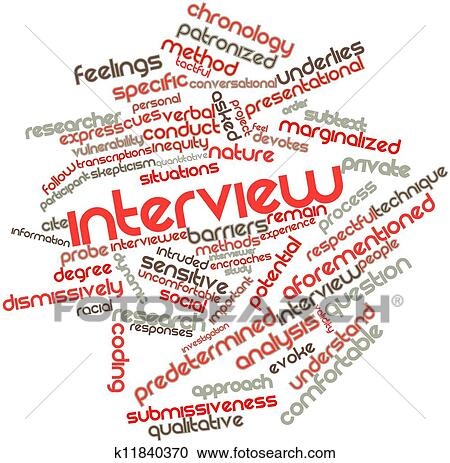 Clipart Of Interview - Interview Clipart - Free Transparent PNG Clipart  Images Download