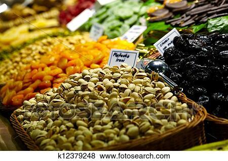 Immagini pistacchio e prugne a il la boqueria for Pianta pistacchio prezzo