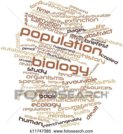 Population Biologie