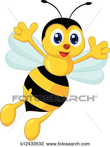 """Résultat de recherche d'images pour """"image abeille dessin"""""""