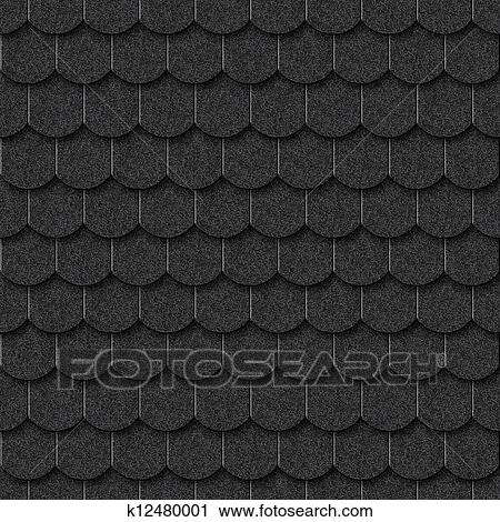 stock photography of seamless dark tile texture background for