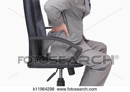 Sedia Ufficio Per Mal Di Schiena : Sedia ufficio mal di schiena