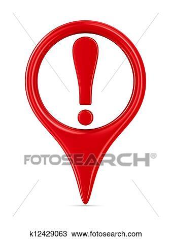 Dessin Panneau Attention dessin - attention., panneau de signalisation, blanc, arrière-plan