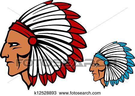 clipart of brave tomahawk mascot k12528893 search clip art rh fotosearch com tomahawk missile clipart indian tomahawk clipart