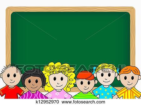 Child school clipart transparent background 1   Nice clip art
