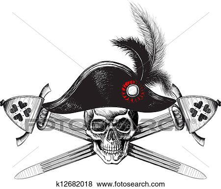 mort traversé piraté personnage téléchargeable