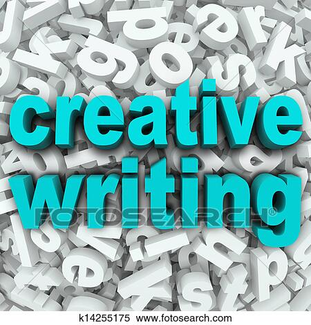 creative writing letter