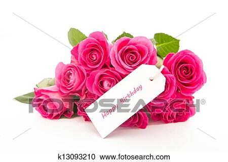 Banques De Photographies Grand Plan De A Bouquet De Roses