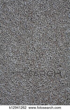 Gray carpet texture Stock Image