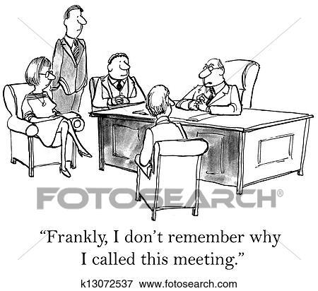 I そうする 思い出しなさい なぜ I 呼ばれる ミーティング