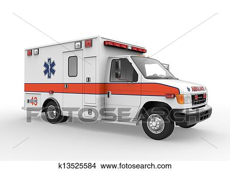 Dessins ambulance k13525584 recherche de clip arts d 39 illustrations et d 39 images vectoris es - Dessin ambulance ...