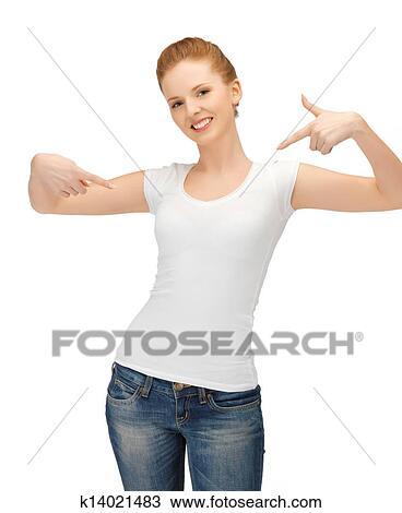 Arkivfoto - kvinne de55c06fe908f