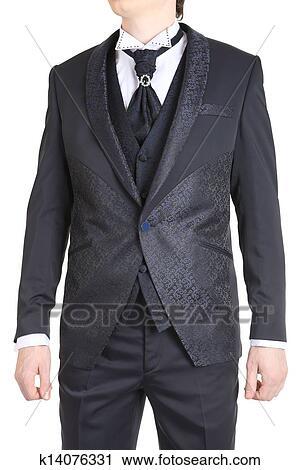Stock Photography Of Mens Suit Groom Tuxedo Prom Clothing Jacket
