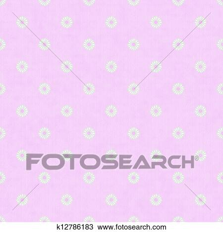Stock photo of pale pink fabric with flowers background k12786183 a light pink textured fabric with flowers background that is seamless and repeats mightylinksfo