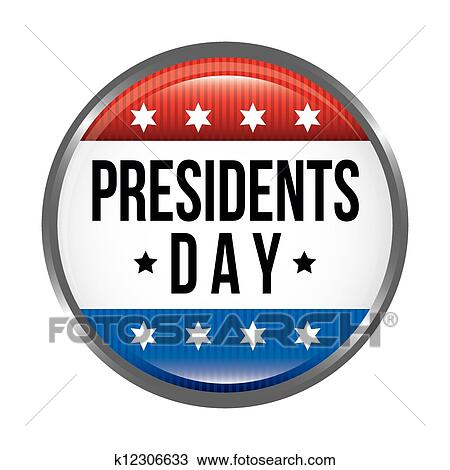 clipart of presidents day k12306633 search clip art illustration rh fotosearch com president day clip art for kids presidents day clip art 2018