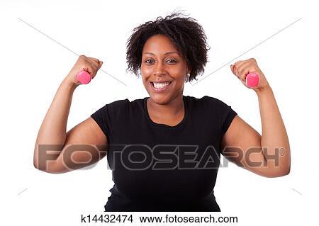 Grasso nero donna immagini