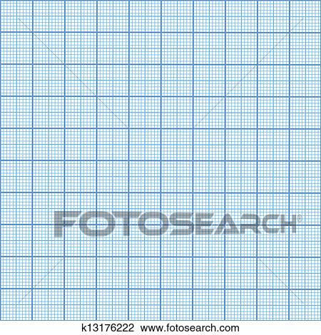 clipart of seamless millimeter paper k13176222 search clip art
