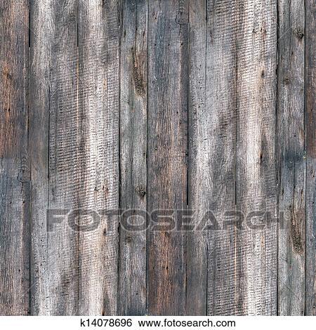 Stock Bilder Seamless Struktur Zaun Alt Holz Mit Risse