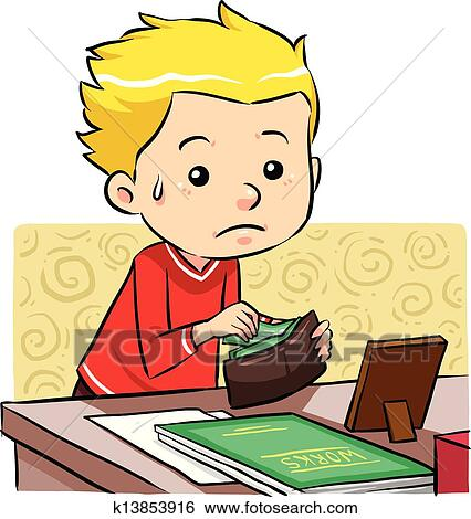 clip art of stealing money k13853916 search clipart illustration rh fotosearch com child stealing clipart stealing information clipart