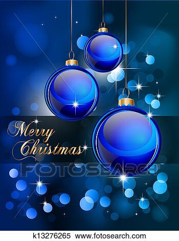 Elegant Christmas Background Hd.Suggestive Elegant Christmas Backgrounds With Stunning Baubles And Glitter Elements Clipart