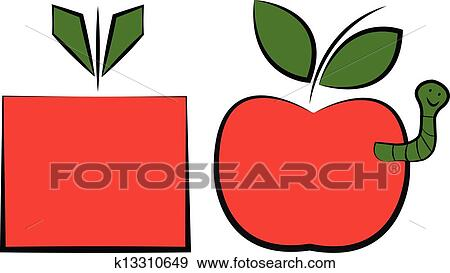 Clip Part Two Red Apple's
