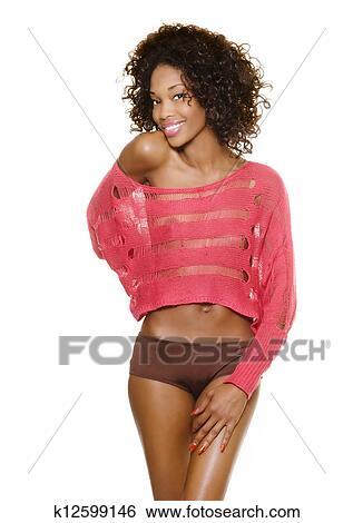 Sexy africké dievčatá pics
