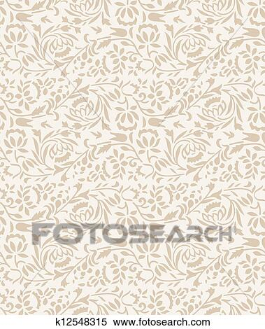 Wedding Invitation Card Background Clipart K12548315