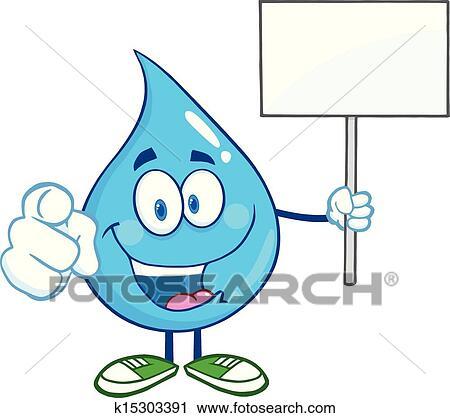 قطرة الماء ر ها س ى ق ب أ أداة تعريف إنجليزية غير معروفة الأثر الفارغ Clipart K15303391 Fotosearch
