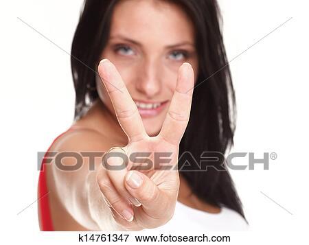 Sexy Latina Teen Fingersatz