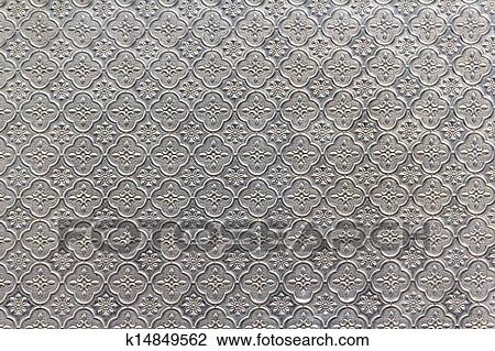 Stock Photo Of Frosted Glass Texture K14849562 Search Stock