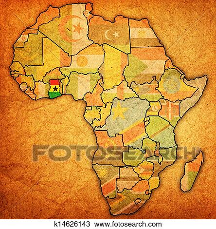 Ghana on actual map of africa Stock Image on china map, ghana map detailed, united states map, ghana capital, tamale ghana map, ghana map with regions, burkina faso, ghana clothing, ghana cities, ghana rivers map, israel map, ghana water, sierra leone, ghana flag, ghana king, mauritius map, ghana desserts, south africa, ghana schools, indonesia map, costa rica map, west africa, world map, mali map,