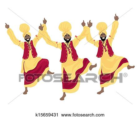 Red turban movement