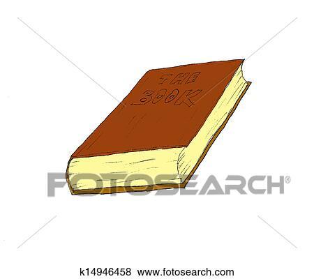 Livre Croquis Couleur Icon Banque D Illustrations