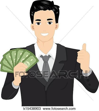 suche mann für geld