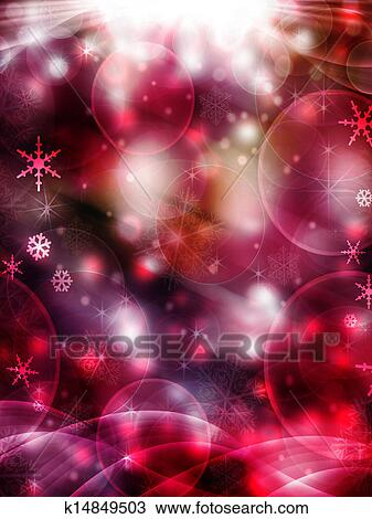 drawing of vertical red christmas background k14849503 search