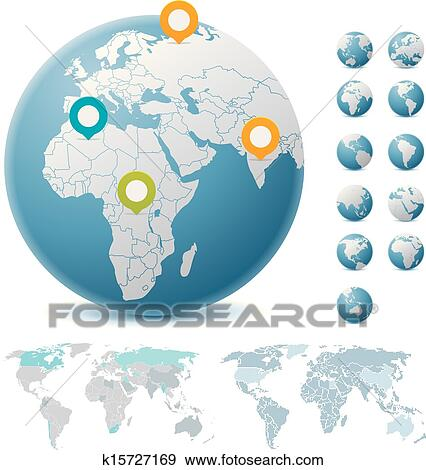 World maps and globes Clip Art on t and o map, maps and tools, raised-relief map, maps and tables, topographic map, maps and directions, maps and travel, maps and compasses, maps and diagrams, maps and books, maps and models, maps and food, maps and scales, maps and water, maps and telescopes, maps and pins, maps and atlases, maps and flags, maps and graphs, maps and charts, world map, maps and calendars, maps and prints, maps and gps,