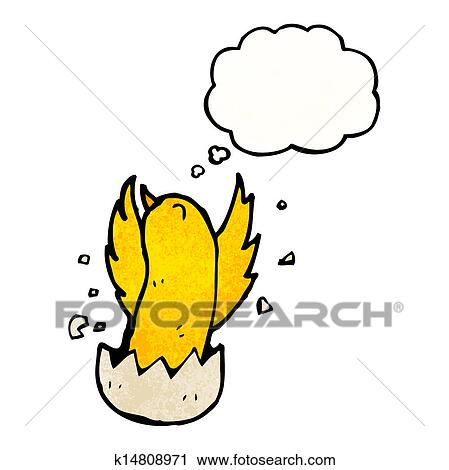 Yumurtadan çıkan Civciv çizimi Gauranialmightywindinfo