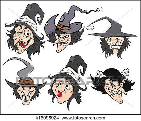 Coconut Clipart Broom - Animated Witch On Broomstick, HD Png Download ,  Transparent Png Image - PNGitem
