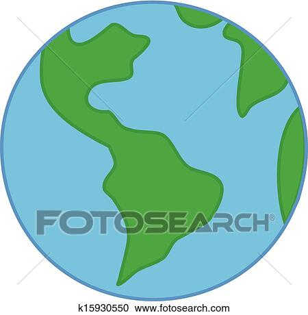 clipart of child drawing of planet eartth k15930550 search clip rh fotosearch com drawings of the joker drawings of the avengers