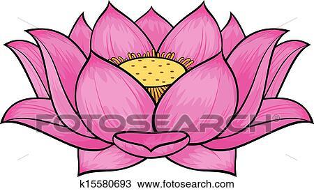 Lotus Flower Images Clip Art Flowers Healthy