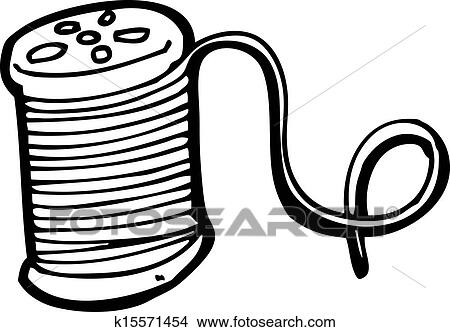 Sewing needle and thread clipart - Clip Art Library   Sewing clipart, Free  stencils printables, Sewing