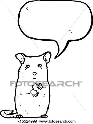 Talande teckningar